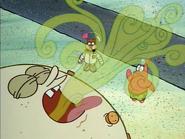 Spongebob Suds Breath