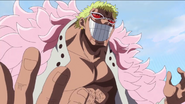 Tranquil Fury by Doflamingo