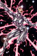 Adrianna Tereshkova Void (DC Wildstorm Comics)