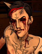 Bloody Mary (Wolf Among Us)