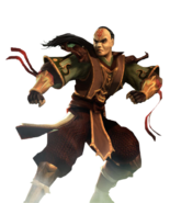 Dairou (Mortal Kombat)