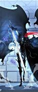 Igris, the Black Knight Solo Leveling