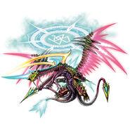 Leviamon X (Digimon)