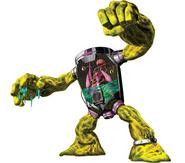 Popup bio mutagenman