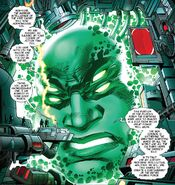 Supreme Intelligence (Earth-616) from Avengers Vol 4 27 0001