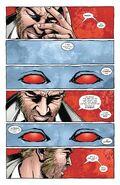 Constantine vs Darkseid