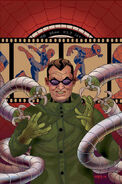 Doctor Octopus MC