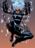 Felicia Hardy (Earth-616) from Amazing Spider-Man Vol 3 5 001