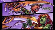 Marvel Boy Blade