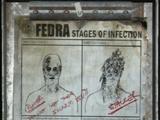 Infestant Spores