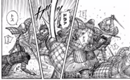 Shou Sa's Spear Kingdom