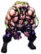 Bane Venom