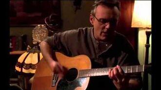Giles Singing Freebird - Buffy The Vampire Slayer season 4 - The Yoko Factor
