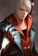 Nero (Devil May Cry series)