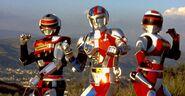 Trooper Trio