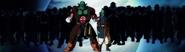 Universe 6 Namkian Fusion