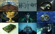 VoldemortHorcruxes