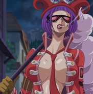Belo Betty (One Piece)