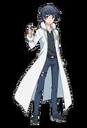 Touya Mochizuki Anime