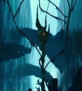 Trident of Poseidon