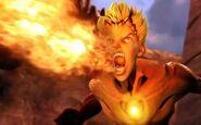 Duncan Rosenblatt blast - Firebreather