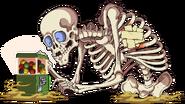 Gutsy Bones