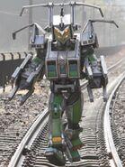 PRBM-Railtron