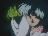 Sesshomaru's Poison Claws