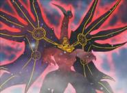 Space Dragon Shinryu