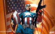 Captain America Gun