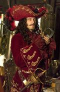 Captain Hook (2003 film)