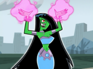 Desiree - Danny Phantom