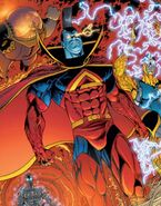 Gladiator (Marvel Comics) 1