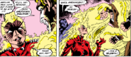Mind Reading by Rachel Summers Phoenix