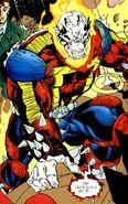Speed Demon (Amalgam Comics)