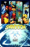 Superman (DC Comics) Molecular Adjustment 2