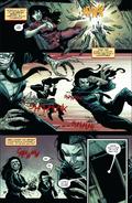 Megaton Kick Vampirella