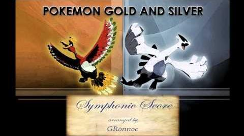 Pokemon Center (Gold and Silver Symphonic)