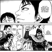 Shin's Fear Masking 3 Kingdom