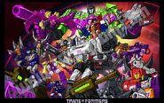 Decepticons (Transformers)