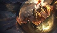 Kayle, The Righteous (League of Legends)