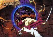 Amakakeru Ryu no Hirameki