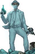 Doctor Nemesis 001