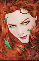 Poison Ivy Beauty