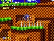 Sonic the Hedgehog 003