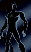 Alien X the Celestialsapien (Ben 10)