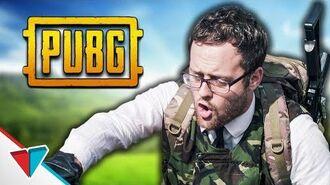 Revive - PUBG Logic (Healing teammates in Battlegrounds) Viva La Dirt League (VLDL)