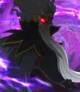 Demon Eye Activate