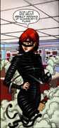 Madeline Berry Veil (Earth-616) from Avengers Academy Giant-Size Vol 1 1 0002