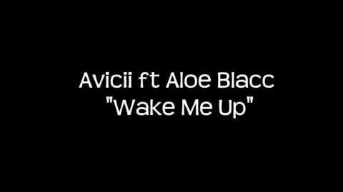 Wake Me Up -- Avicii ft